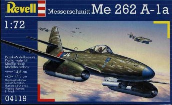 package_Revell_Me-262a