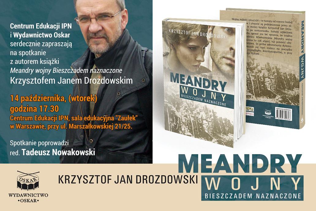 Meandry_zaproszenie_pazdziernik
