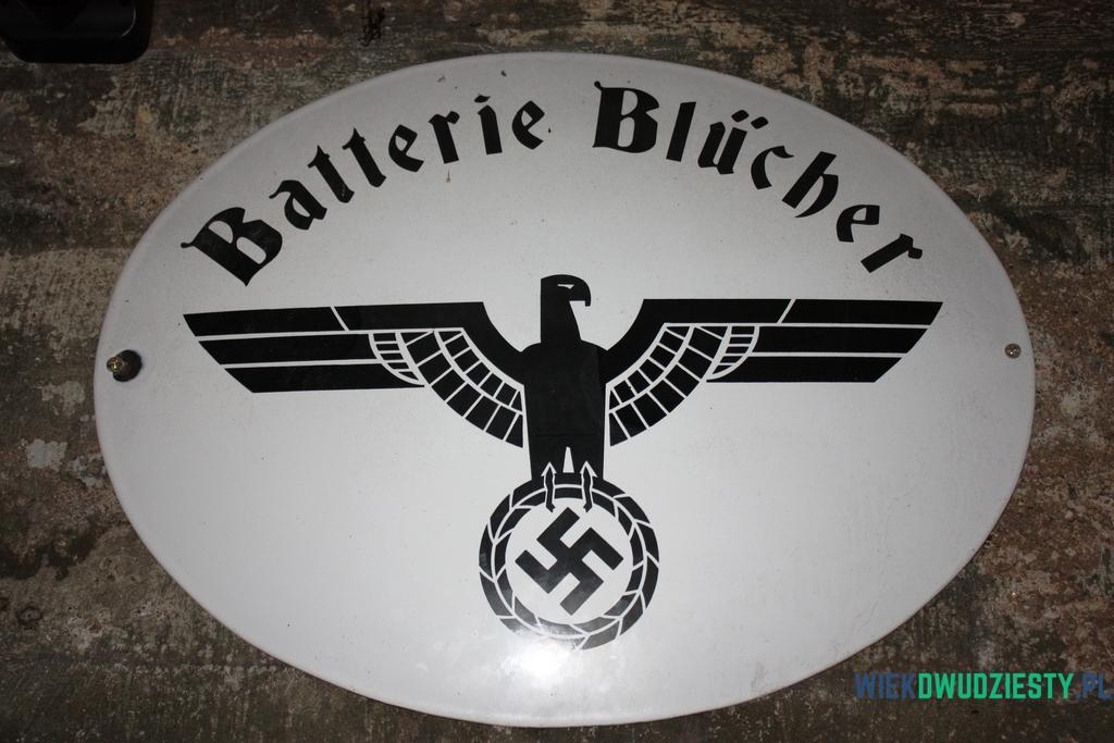 Bunkry Baterii Blüchera – Twierdza Ustka, fot. M.Mokrosiński, portal historyczny wiekdwudziesty.pl