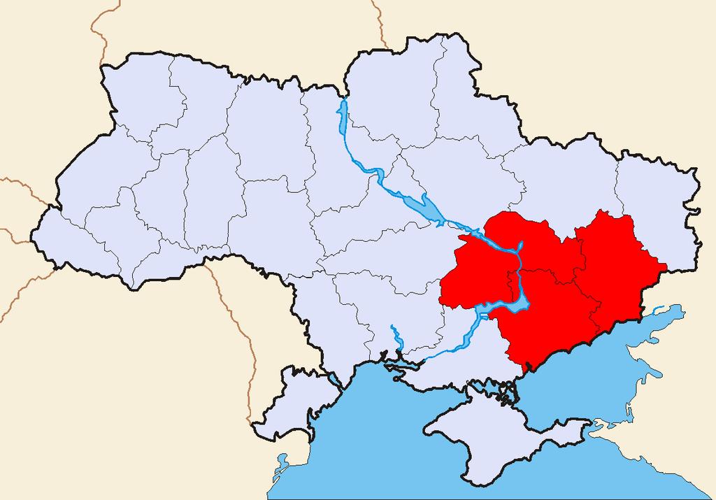 Wolne Terytorium. Źródło: Wikimedia Commons, licencja: CC BY-SA 3.0