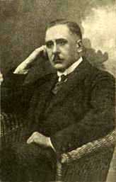 Ferdynand Ossendowski. Źródło: Wikimedia Commons, domena publiczna.