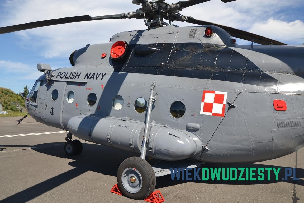 Mi-17 n\b 0608. Fot. Michał Szafran, odwaszegofotokorespondenta.blogspot.com