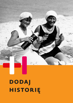 Kampania społeczna Muzeum Miasta Gdyni - DODAJ HISTORIĘ