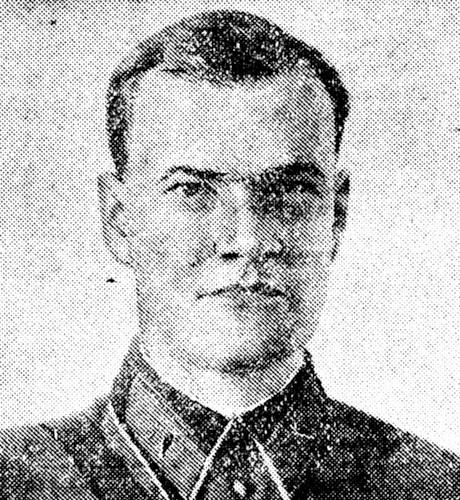 Fiodor Iwanowicz Truchin. Źródło: Wikimedia Commons, domena publiczna.
