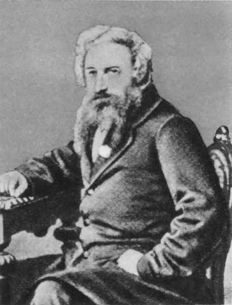 Florian Ceynowa. Źródło: Wikimedia Commons, domena publiczna.