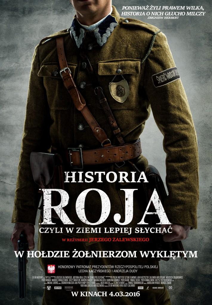 Historia Roja, fot. materiały prasowe