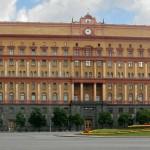 Gmach Łubianki. Źródło: Wikimedia Commons, domena publiczna.