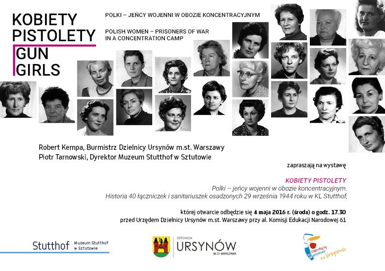 Kobiety Pistolety_zaproszenie (1)