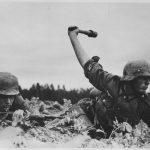 Żołnierze niemieccy w ZSRR.