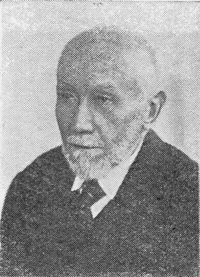 Bernard Chrzanowski jako senator IV kadencji Senatu II RP (1935–1938). Źródło: Wikimedia Commons, domena publiczna.