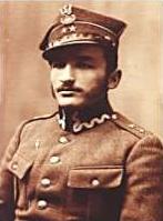 Porucznik Stefan Pogonowski. Źródło: Wikimedia Commons, domena publiczna.