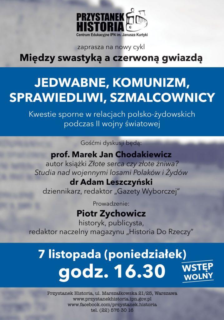 jedwabne_plakat