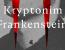 Zapowiedź: Kryptonim Frankenstein
