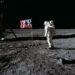 20 lipca 1969 roku  - pierwsze lądowanie na Księżycu